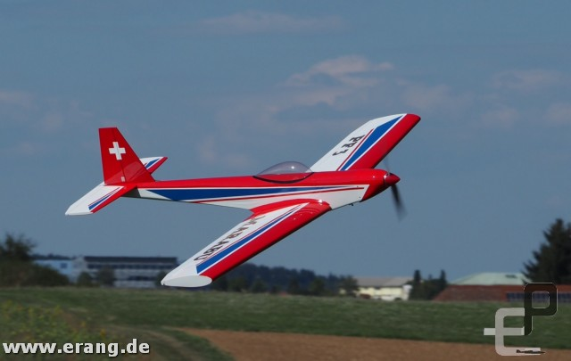 Marabu Retro RC1 von Sky Aviations